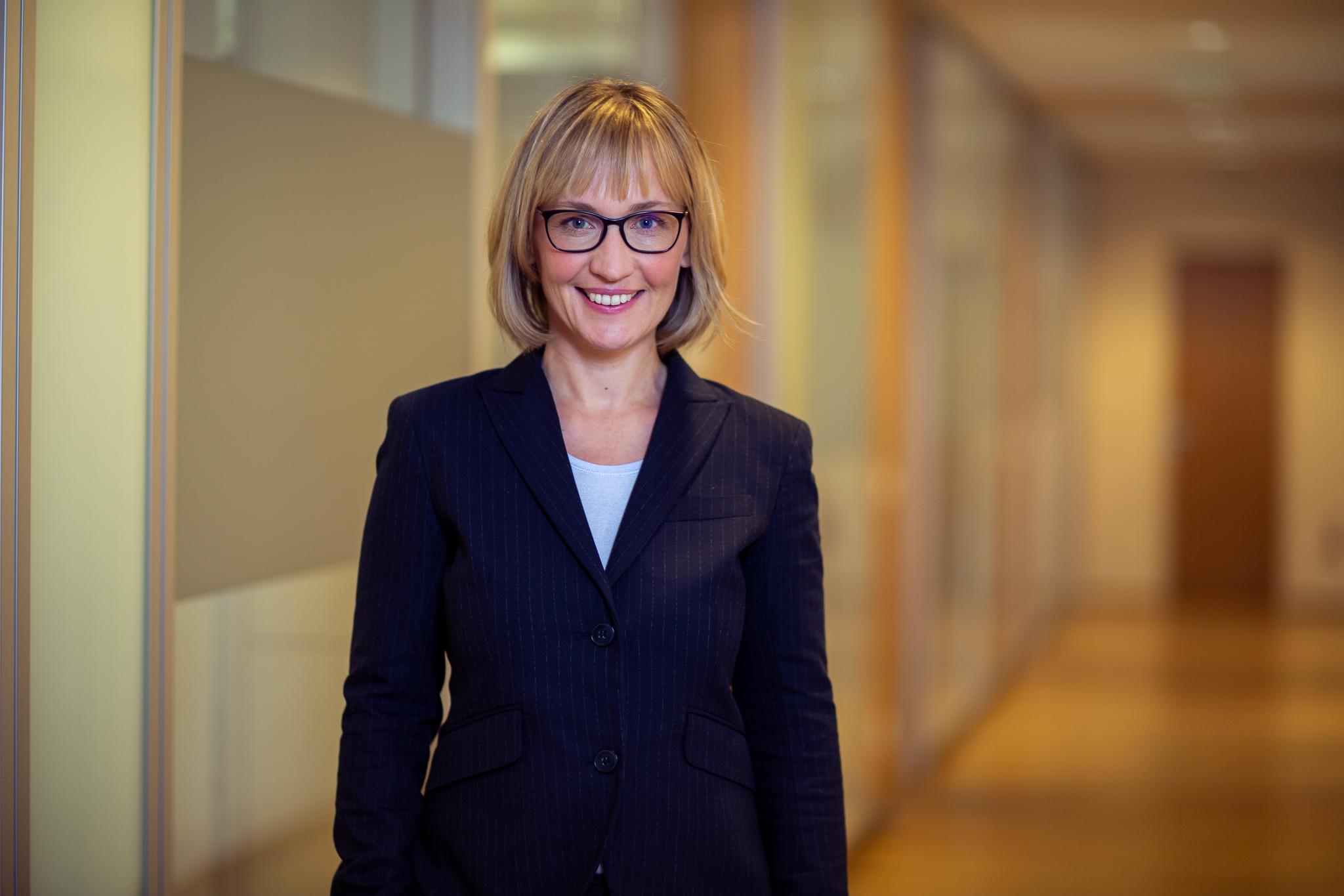 Dr. Christine Kanz